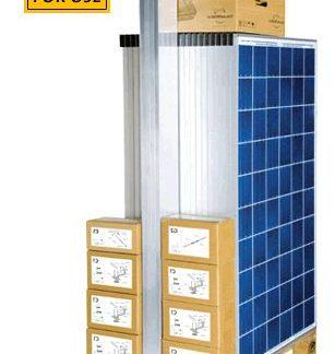 SOLARWORLD 260 WATT SOLAR PANEL