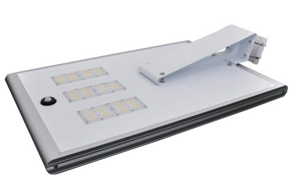 80 Watt LED Street Light (All in One)