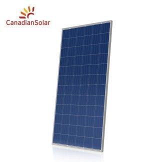 Canadian Solar 1500 V PANEL Poly