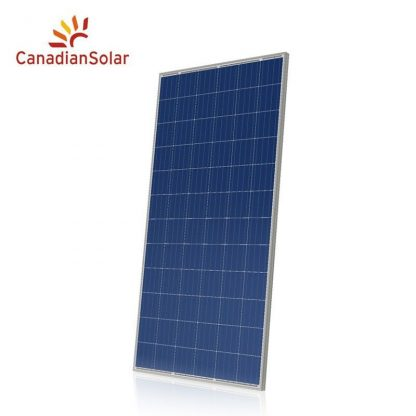 Canadian Solar 1500 V PANEL Poly