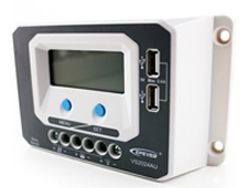 EPSolar EU Series ViewStar Solar Charge Controller
