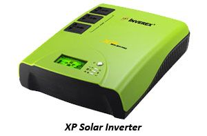 INVEREX Solar Inverter 1500VA