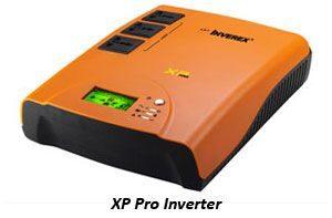 INVEREX Solar Inverter 2400VA