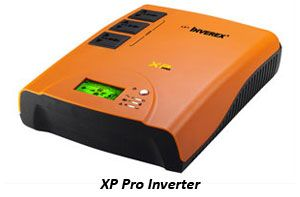 INVEREX Solar Inverter 2400VA