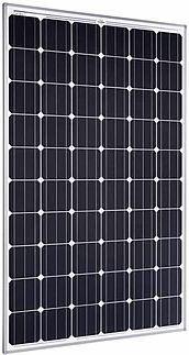 SolarWorld SW 295 Mono Germany