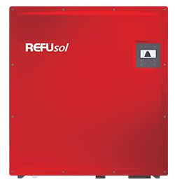 RefuSol Grid-Tie Solar Inverter 40KW