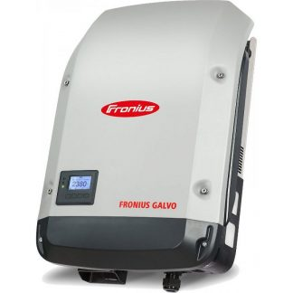 Fronius symo 20KW Grid-tie inverter