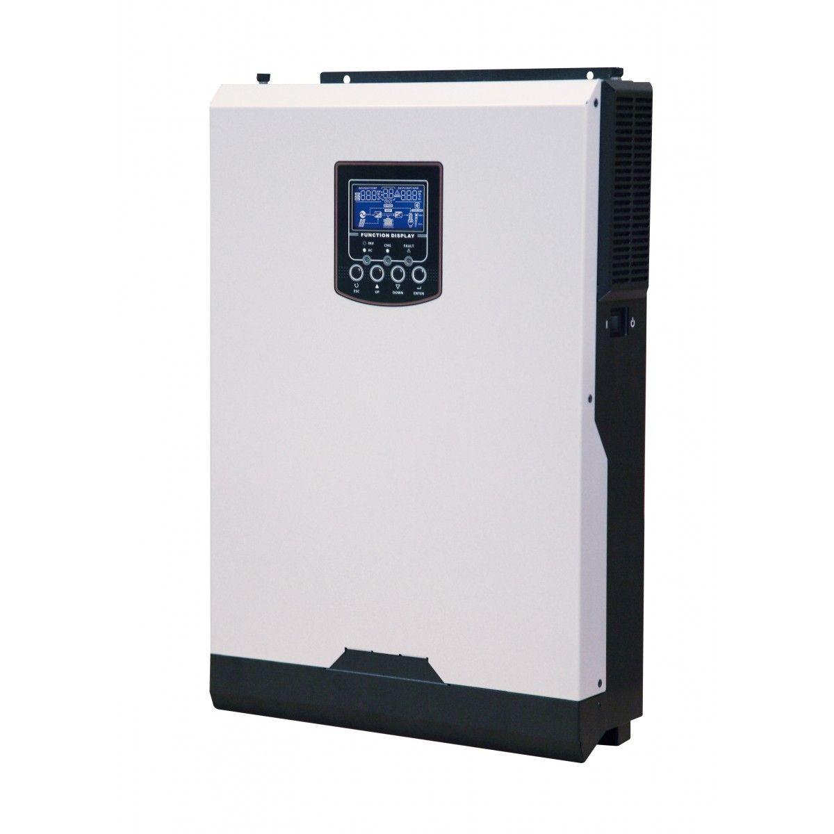 Axpert VM II 5KVA Solar Inverter