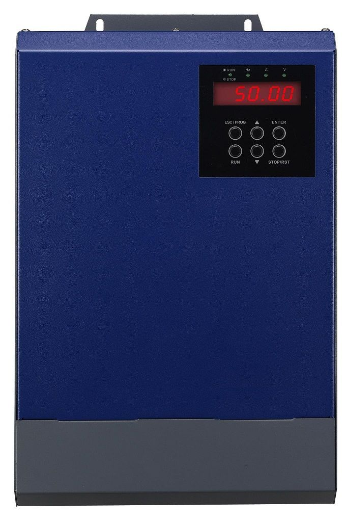 Aspire Solar Pump Inverter (11KW)