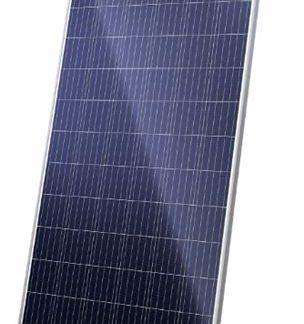 JA Solar 325 Watt 72 Cell 5BB
