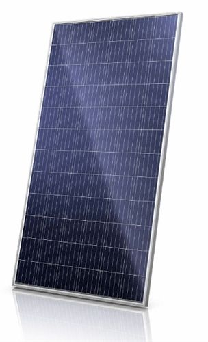 JA Solar 325 Watt 72 Cell 5BB