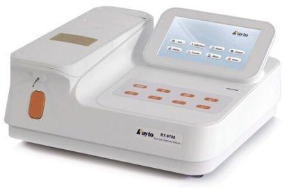 Rayto 9700 Semi Auto Chemistry Analyzer