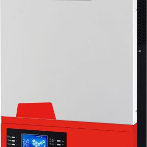 Axpert VM III 5KW Hybrid Solar Inverter