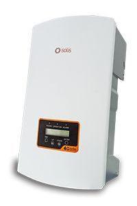 Solis-3P20K-4G Inverter