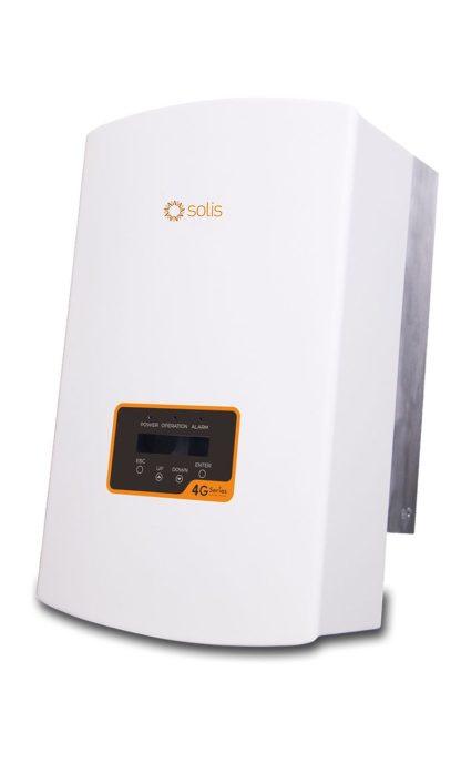 Solis-3P10K-4G Inverter