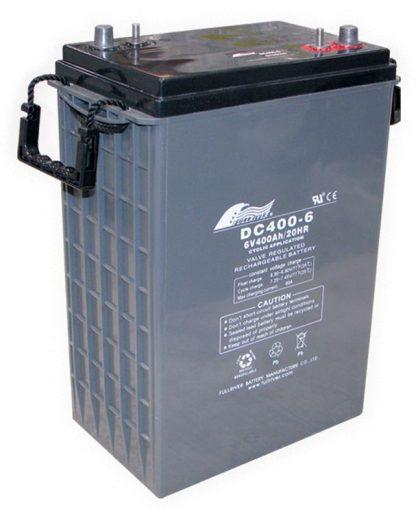 FULL RIVER 400Ah-6V Battery