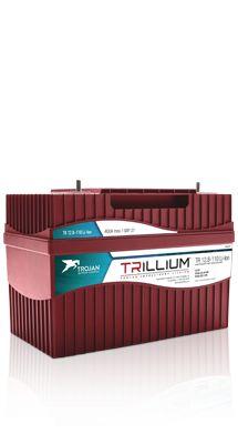 Trillium Li-ion Battery