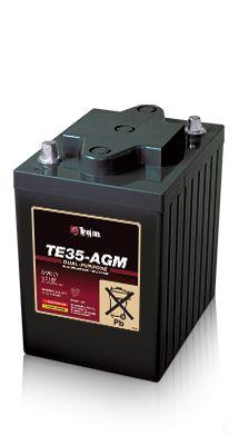 Trojan TE35-AGM