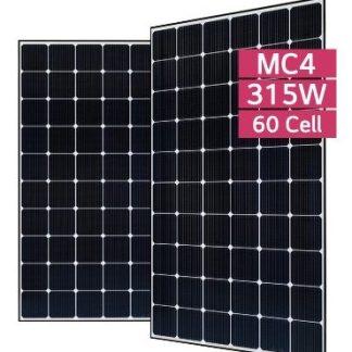 LG MonoX Neon2 315W 60 Cell
