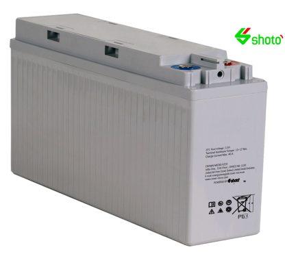 Shoto 6-XFMJ 12V 100Ah Gel Battery