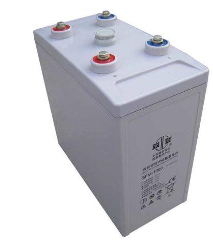 2V 800Ah Dry Cell Shoto