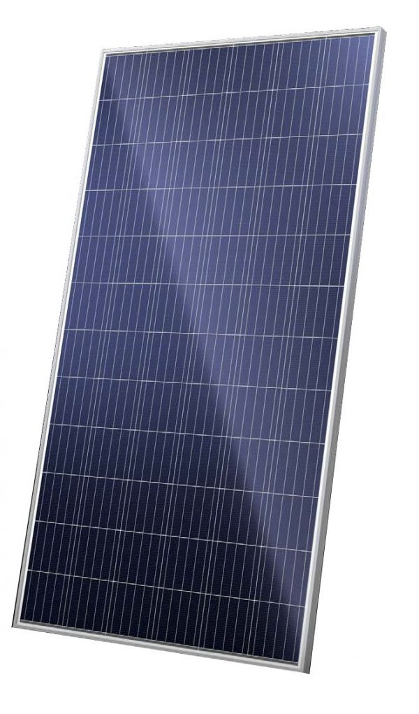 Canadian Solar 325 Watt Poly
