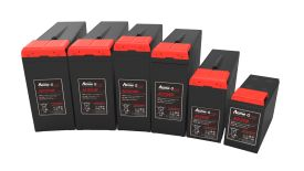 Narada AcmeG 12V 155Ah Battery