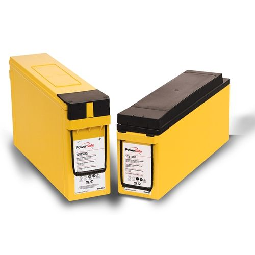 PowerSafe Battery 12V 100Ah
