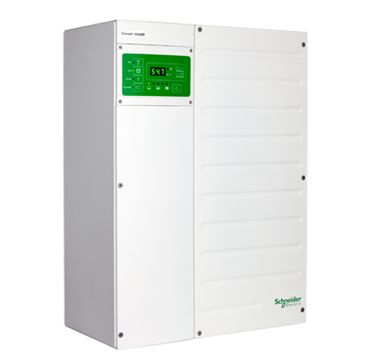 Conext XW+ 7048 Hybrid Inverter for Solar Power