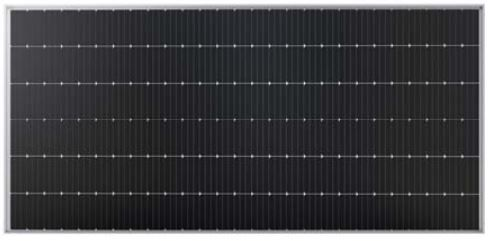 SunPower USA 400W Solar Panel