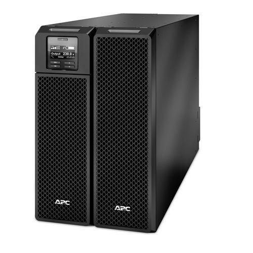 APC Smart-UPS SRT 10000VA 230V - SRT10KXLI