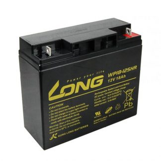 LONG 12V 18AH Battery WP18