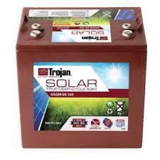 Trojan SAGM Battery USA