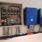 20 Kilowatt Solar Energy System in Gulberg Lahore