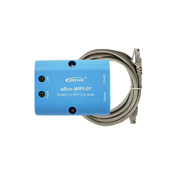 Epsolar-wifi-box-epever