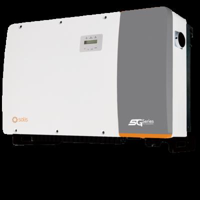 Solis-125KW-grid-tied
