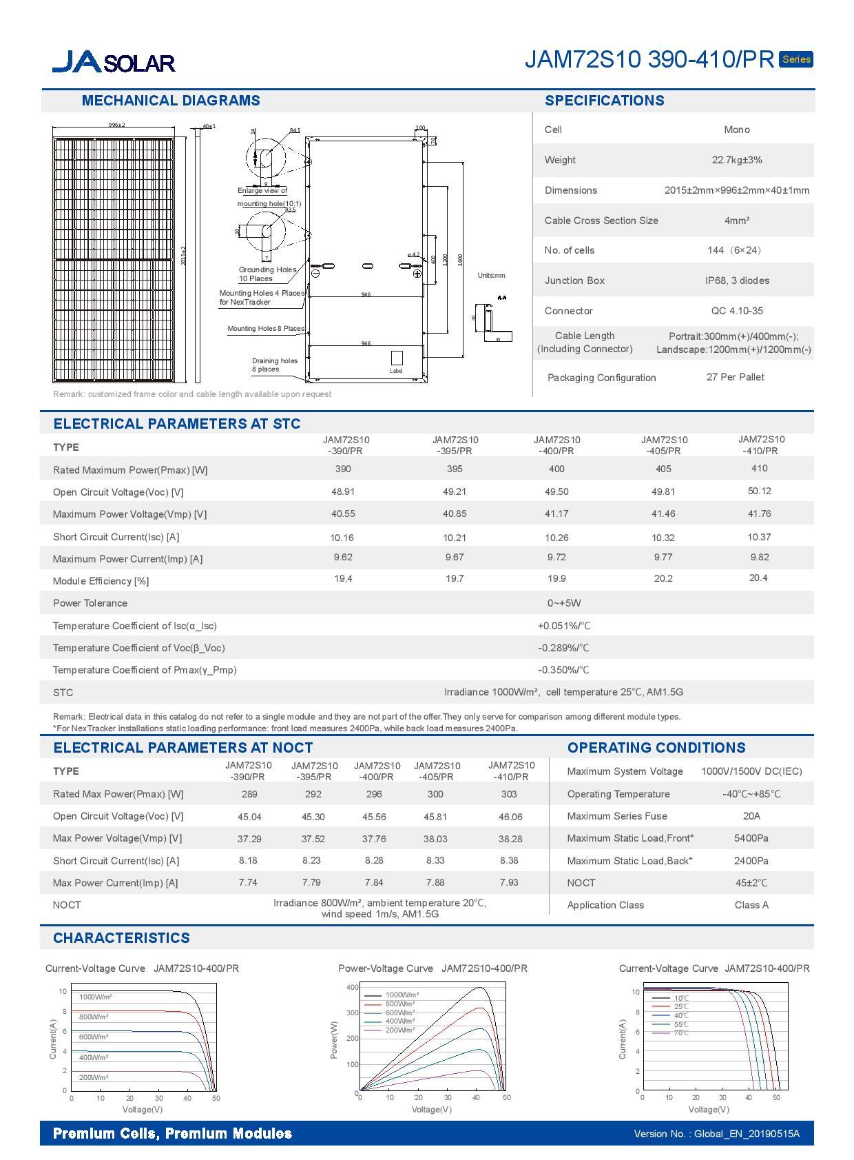 ja-solar-400w-mono