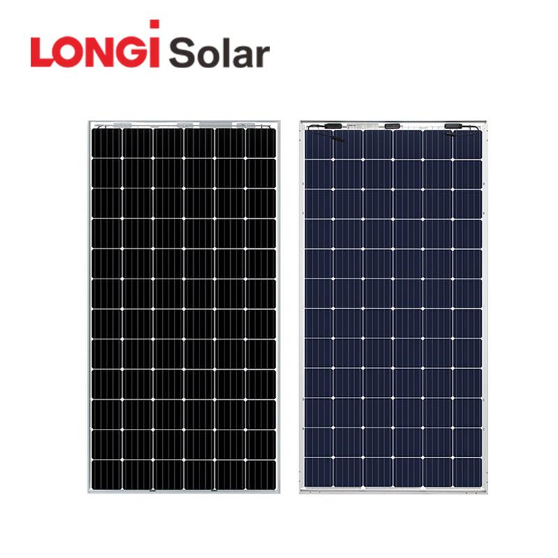Longi Solar 435w Mono Perc