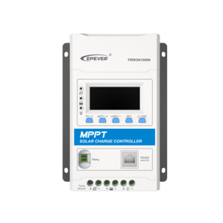 MPPT Solar Charge controller price in Pakistan